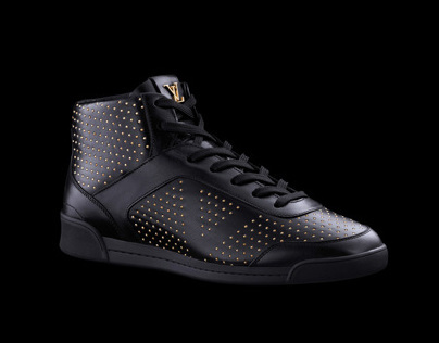 Louis Vuitton Sneakers for Women FW12 _ Part 01