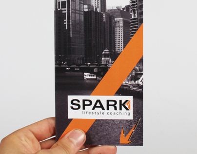 2 COLOUR MULTIFOLD BROCHURE