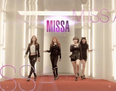 MISS_A MUSIC VIDEO