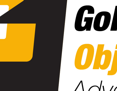 Golden Objective Logo