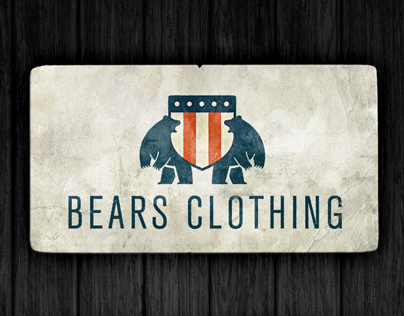 Bears Clothing