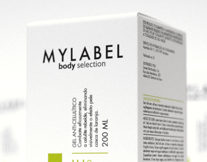 MyLabel Haircare & Bodycare