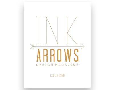 ISSUE ONE - Ink & Arrows