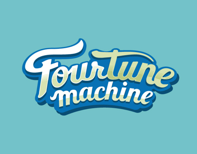 Fourtune Machine