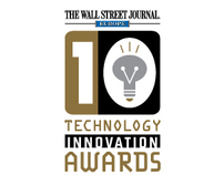 Robert Pizzo - The Wall Street Journal Tech Awards Logo