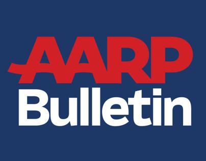 AARP Bulletin September Issue