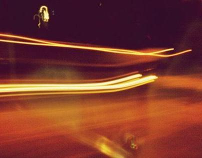 SHUTTERBUG: Freeways