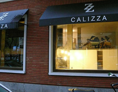 ASG Calizza Showroom in Madrid