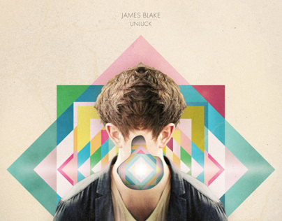 Artwork // James Blake