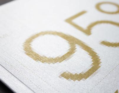 95% Web + Typography