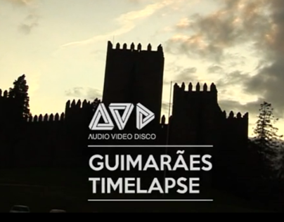 Guimarães Timelapse