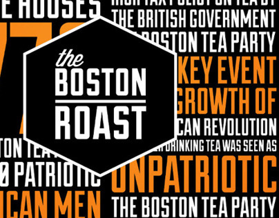 The Boston Roast