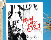 Brand Upon The Brain Movie Poster