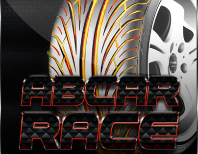 Abcar Race UI Design