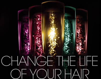 Advanced Haircare LOréal Paris