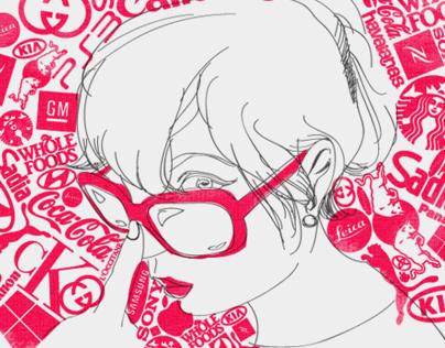 Interbrand SP blog - cover illustration