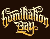Humiliation Day