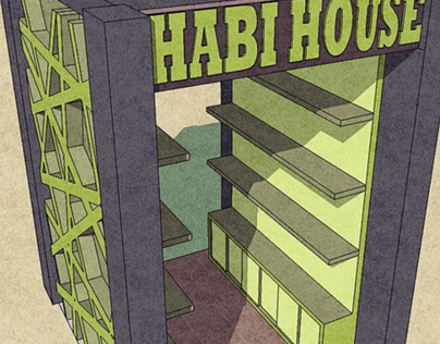 PROJECT: Habi House