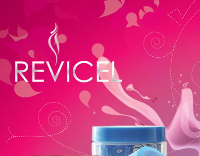 Revicel - cellulite cream