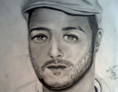 Drawing -Maher Zain