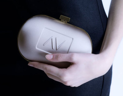 ALEXANDREVAUTHIER / Clutch Bag