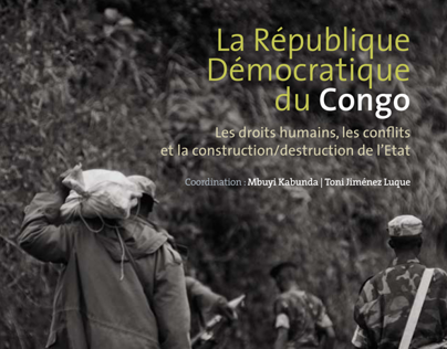 Book: Human Rights in RD of the Congo