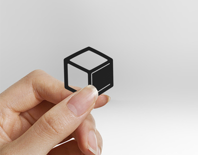 CUBEE_bookmark design