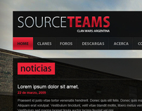 Source Teams