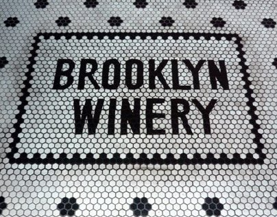 Brooklyn Winery (Ad Campaign)