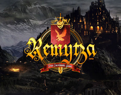 Remytza Facebook/HTML5 based game