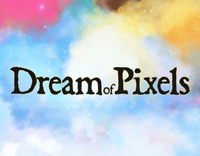 Dream of Pixels (Game Development)
