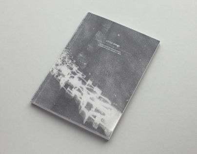 Little spines publication