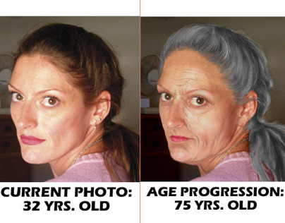 Age Progression--Digital