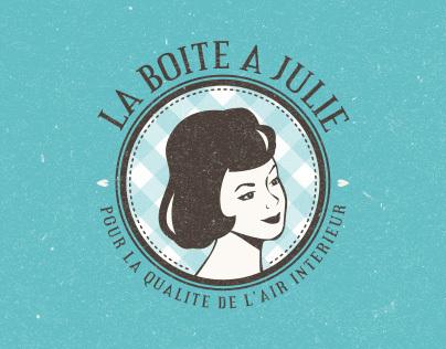 La Boite à Julie