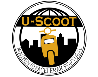 LOGO  - u-scoot