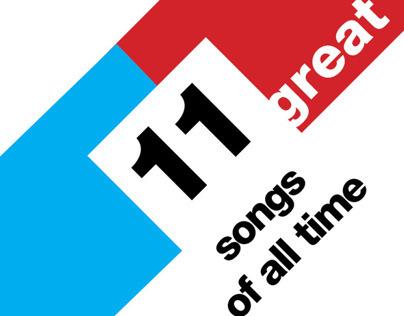 11 Great Songs Of All Time