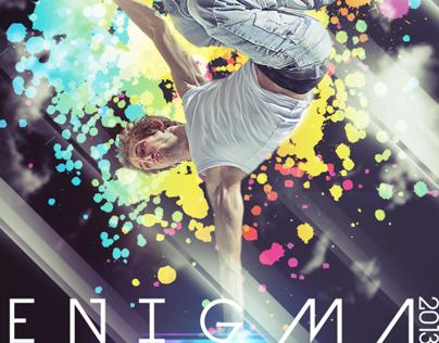 Enigma 2013 Dance Fyler