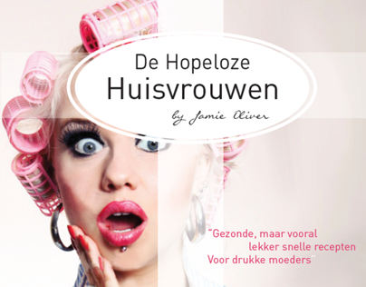 Hopeloze Huisvrouwen / Desperate Housewifes