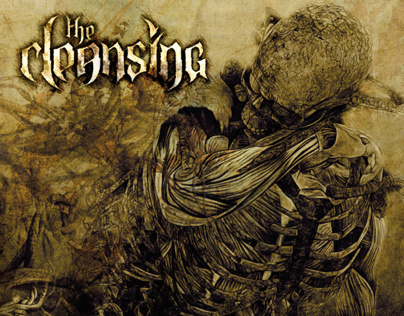 The Cleansing - Feeding the Inevitable (CD)