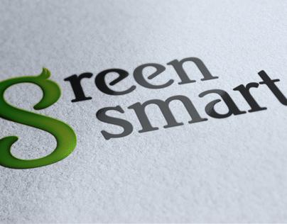 GreenSmart — Branding