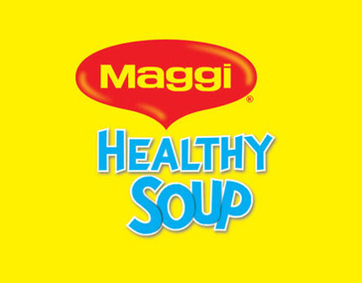 Maggi Eat Light be Light campaign