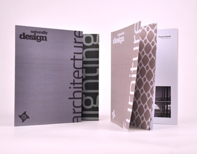 naturally design book series
