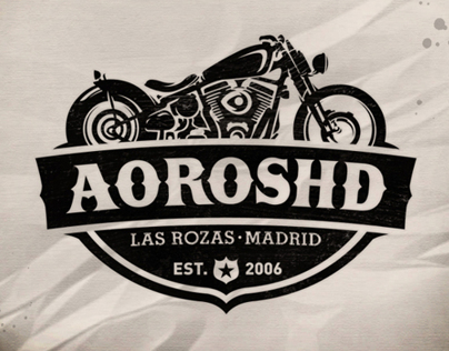 AorosHD · Madrid