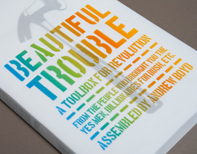 Beautiful Trouble | Beautiful Trouble Book