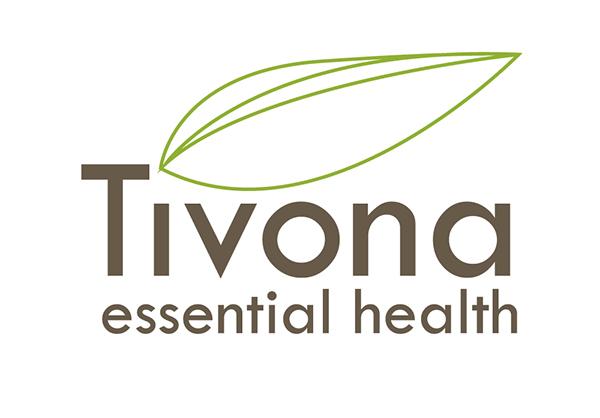 Tivona Logo/Package Design