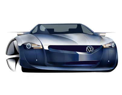 Volkswagen Talent Concept