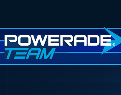 Powerade Infographic