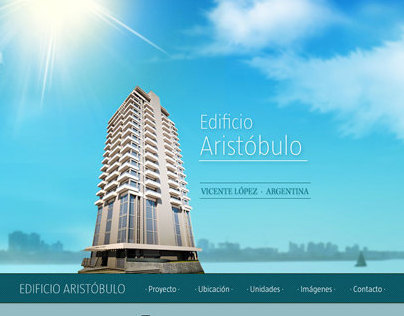 Web Aristobulo