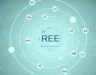 REE´s - Rare Earth Elements