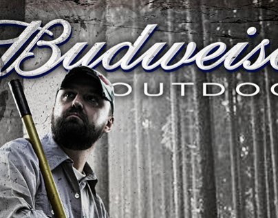 Budweiser Outdoors